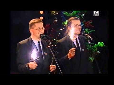 Kabaret OTTO - Kolejna choinka