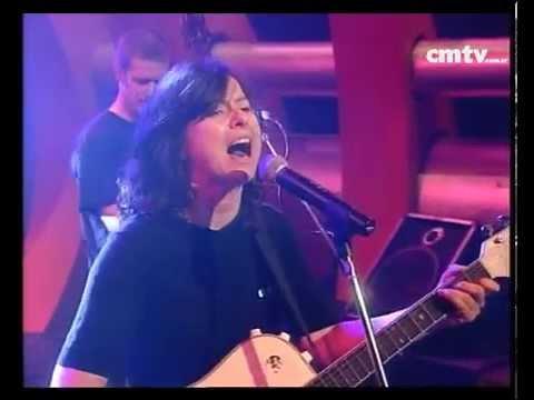 Celeste Carballo video Me voy al oeste - CM Vivo 2002