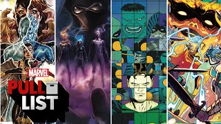 Death, Destruction, and EXTERMINATION #1! | Marvel's Pull List