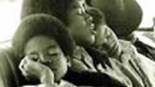 Jackson 5- I Saw Mama Kissing Santa Claus