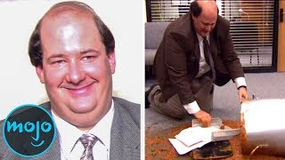 Top 10 The Office Characters