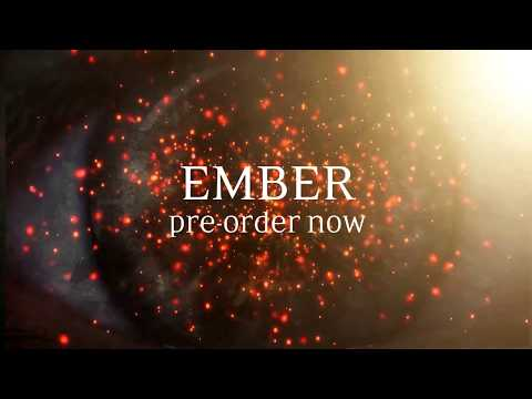 Breaking Benjamin - 'Ember' Album Pre-Order Happening Now - Breaking Benjamin