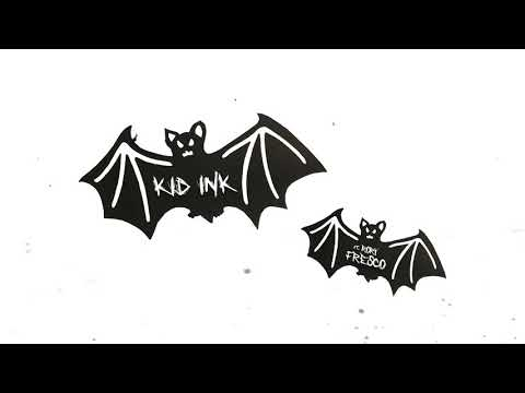 "Kid Ink – ""Bats Fly"" feat. Rory Fresco"