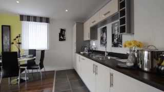 preview picture of video 'Panoramic - Shared Ownership Apartments in Poplar'
