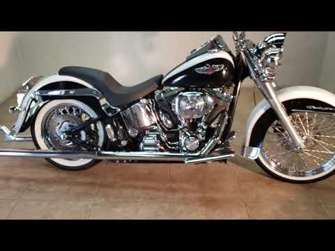 2006 Harley-Davidson Softail® Deluxe in Temecula, California