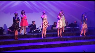 KW Glee - Not Ready To Make Nice (Dixie Chicks)