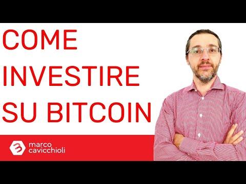 Come guadagnare bitcoin in unora
