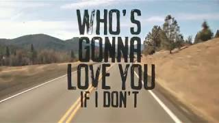 Tebey   Who's Gonna Love You   Official Lyric Video