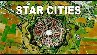Miasta gwiazdy (Star Cities)