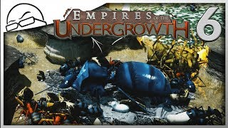 The Second Challenge - Empires of the Undergrowth gameplay [Ep 6]