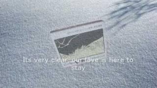 わが恋はここに :ドリス・デイ / Our Love Is Here to Stay :Doris Day