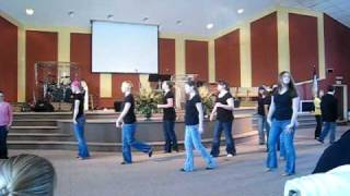 """""""Give me your eyes"""" by drama team at new testament church"""