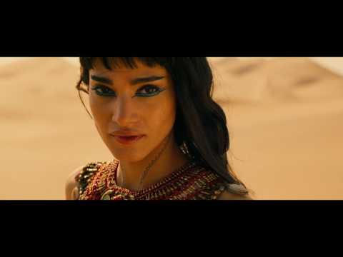 The Mummy (2017) ALL Behind The Scenes Featurettes
