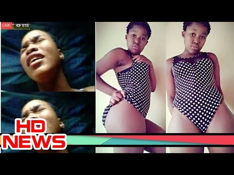 A 5 Minutes Video Of A Durban Teenage Girl cause traffic jam on social media
