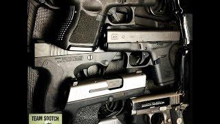 Robar Glock 43