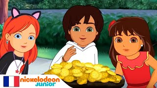 Dora & Friends : Au cœur de la ville | La soirée d