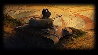 Armor Age: Tank Wars - Gameplay (ios, ipad) (RUS)