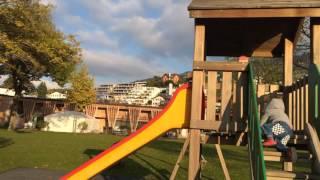 スイス発 キュスナハトにある素敵な公園【スイス情報.com】