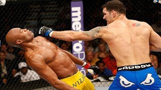 Highlight Best Mma | The Best Dodging In UFC MMA History