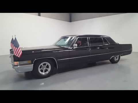 Video of '70 Fleetwood located in Mooresville North Carolina Offered by Shelton Classics & Performance - Q5XC