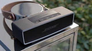 Der BESTE Bluetooth Lautsprecher? - Bose Soundlink mini II
