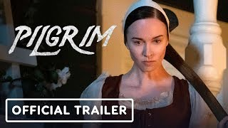 Into the Dark: Pilgrim - Official Trailer