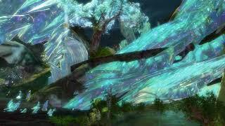 Guild Wars 2 (Grothmar Valley) - The Overlook Vista