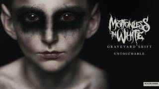 Motionless In White   Untouchable (Official Audio)