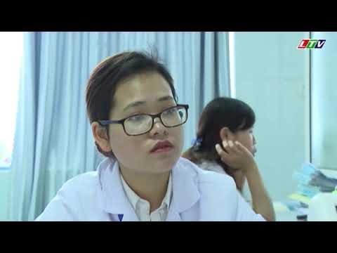 Sự lãnh đạo toàn diện của Đảng bộ bệnh viện đa khoa tỉnh