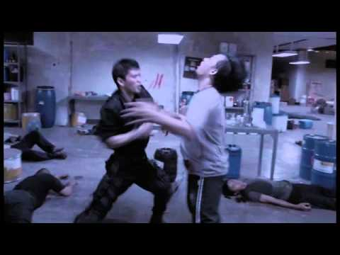 Las Mejores peleas de Acción (Pt. 3)