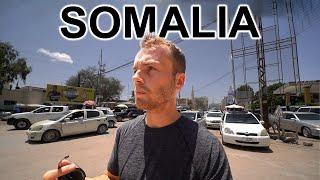INSIDE SOMALIA (Not what I expected)