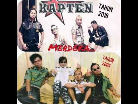 untuk Indonesia - KAPTEN band