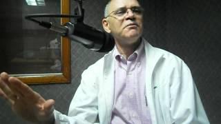 preview picture of video 'Cirugia bipolar en Uromas,San Francisco de  Macoris.AVI'