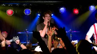 All Time Low - Forget About It (Live From The World Triptacular)