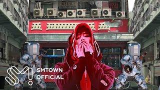 [STATION] Hitchhiker X 태용 (TAEYONG)_AROUND_Music Video