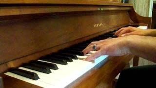 Raven- Dave Matthews Band Piano Cover