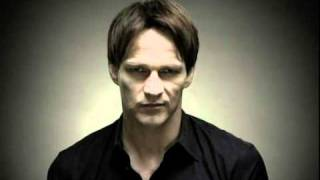 Screen test - Bill Compton saison 4