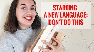 How to start learning a new language | 5-Minute Language