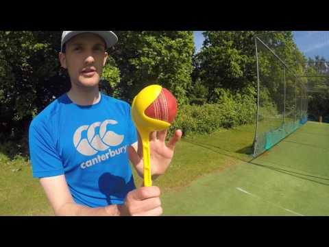 How to Master the Sidearm | BEST CRICKET COACHING TOOL