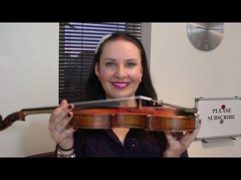 Pimp Out Your Cheap Violin!!