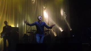 My Insatiable One - Suede Live Mexico 2016