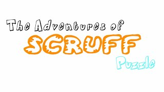 The Adventures of Scruff: Puzzle