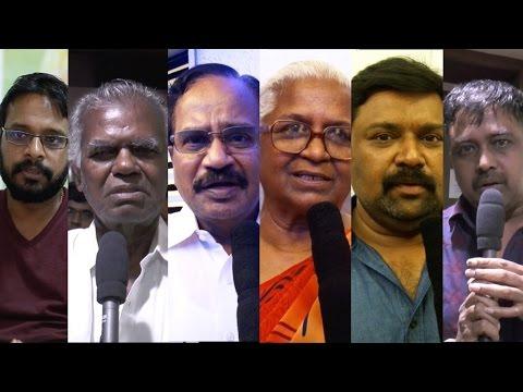 Sagayam-IAS-appreciated-my-film--Raju-Murugan