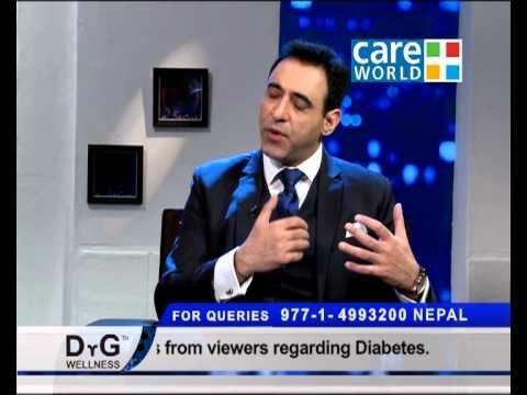 Categoria Diabetul dezactivat