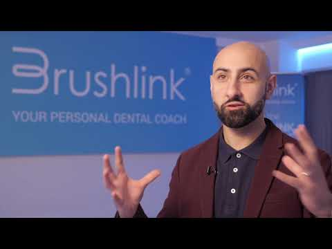 Brushlink Launch Party