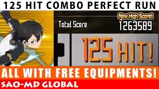 Sword art online memory defrag sao basics what the hell is 125 hit combo perfect run ordinal scale event sword art online memory defrag global toneelgroepblik Images