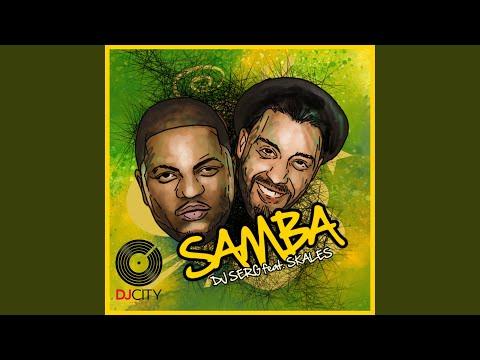 Samba (feat. Skales)