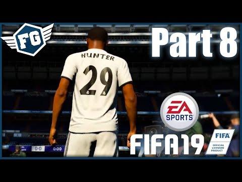 ALEXOVA MAMKA NEUSPĚLA - FIFA 19: Cesta #8