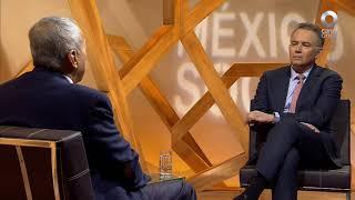México Social - 1968-2018