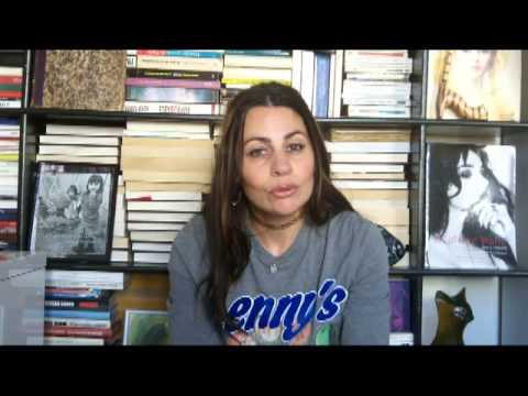 Vidéo de Donna Tartt